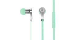 Fresh 'n Rebel Fresh ´n Rebel Lace Earbuds - Peppermint (Türkis)