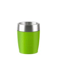 EMSA TRAVEL CUP (Limette)