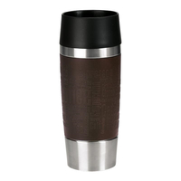 EMSA TRAVEL MUG (Braun)