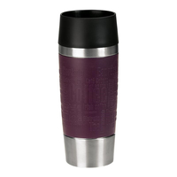 EMSA TRAVEL MUG (Bordeaux)