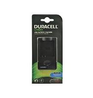Duracell DRP5852 Innenraum Schwarz Ladegerät für Mobilgeräte (Schwarz)