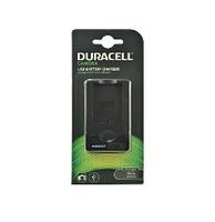 Duracell DRS5862 Innenraum Schwarz Ladegerät für Mobilgeräte (Schwarz)