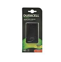 Duracell DRC5811 Innenraum Schwarz Ladegerät für Mobilgeräte (Schwarz)