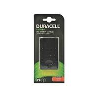 Duracell DRC5802 Innenraum Schwarz Ladegerät für Mobilgeräte (Schwarz)