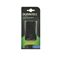 Duracell DRP5851 Innenraum Schwarz Ladegerät für Mobilgeräte (Schwarz)