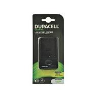 Duracell DRN5824 Innenraum Schwarz Ladegerät für Mobilgeräte (Schwarz)