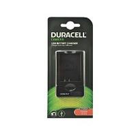 Duracell DRC5805 Innenraum Schwarz Ladegerät für Mobilgeräte (Schwarz)