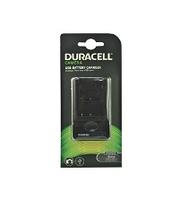 Duracell DRS5861 Innenraum Schwarz Ladegerät für Mobilgeräte (Schwarz)