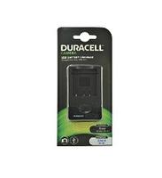 Duracell DRS5864 Innenraum Schwarz Ladegerät für Mobilgeräte (Schwarz)