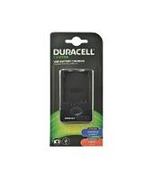 Duracell DRC5806 Innenraum Schwarz Ladegerät für Mobilgeräte (Schwarz)