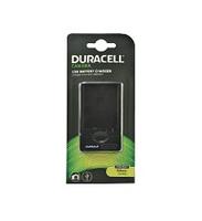 Duracell DRN5822 Innenraum Schwarz Ladegerät für Mobilgeräte (Schwarz)