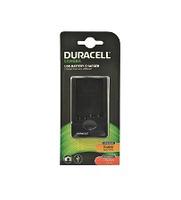 Duracell DRC5800 Innenraum Schwarz Ladegerät für Mobilgeräte (Schwarz)
