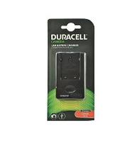 Duracell DRC5807 Innenraum Schwarz Ladegerät für Mobilgeräte (Schwarz)