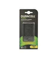 Duracell DRN5821 Innenraum Schwarz Ladegerät für Mobilgeräte (Schwarz)