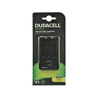 Duracell DRN5826 Innenraum Schwarz Ladegerät für Mobilgeräte (Schwarz)