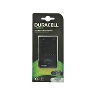 Duracell DRS5863 Innenraum Schwarz Ladegerät für Mobilgeräte (Schwarz)
