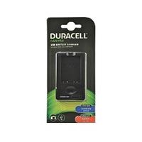 Duracell DRC5808 Innenraum Schwarz Ladegerät für Mobilgeräte (Schwarz)