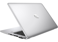 HP EliteBook 850 G3 2.4GHz i5-6300U 15.6Zoll 1920 x 1080Pixel Schwarz, Silber (Schwarz, Silber)