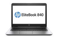 HP EliteBook 840 G3 2.3GHz i5-6200U Silber (Silber)