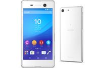 Sony Xperia M5 16GB 4G Weiß (Weiß)