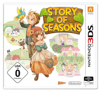 Nintendo Story of Seasons