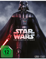 20th Century Fox Star Wars: The Complete Saga