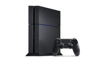 Sony PlayStation 4 (Schwarz)