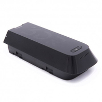 3DR BT11A Wiederaufladbare Batterie / Akku (Schwarz)