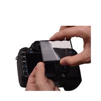 Rollei 4048805250400 Bildschirmschutzfolie (Transparent)