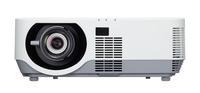 NEC P502W 5000ANSI Lumen DLP WXGA (1280x800) Desktop-Projektor Weiß (Weiß)