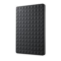 Seagate Expansion Portable 4TB (Schwarz)
