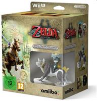 Nintendo The Legend of Zelda: Twilight Princess HD Limited Edition