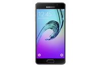Samsung Galaxy A3 (2016) SM-A310F 16GB 4G Schwarz (Schwarz)