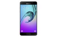 Samsung Galaxy A5 (2016) SM-A510F 16GB 4G Schwarz (Schwarz)