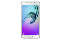 Samsung Galaxy A5 (2016) SM-A510F 16GB 4G Weiß (Weiß)
