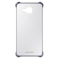 Samsung EF-ZA510CBEGWW Handy-Schutzhülle (Blau, Durchscheinend)