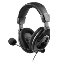 Bigben Interactive Ear Force PX24 Turtle Beach (Schwarz)
