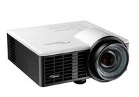Optoma ML750ST 800ANSI Lumen DLP WXGA (1280x720) 3D Tragbar Beamer (Schwarz)