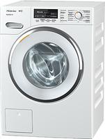 Miele WMF121 WPS PWash 2.0 Freistehend 8kg 1600RPM A+++ Weiß Frontlader (Weiß)