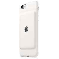Apple   Smart Battery Case (Weiß)