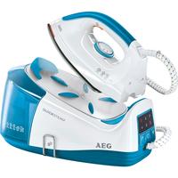 AEG DBS3350-1 2350W 1.2l Blau, Weiß (Blau, Weiß)