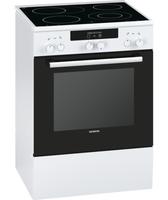Siemens HA724220 Küchenherd & Kocher (Weiß)