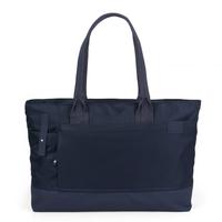 Tucano Agio Shopper 15.6Zoll Notebook ladies case Blau (Blau)
