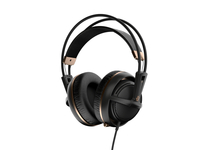 Steelseries Siberia 200 (Schwarz, Gold)