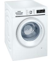 Siemens WM14W570 8kg 1360RPM A+++ Weiß Frontlader Waschmaschine (Weiß)