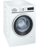 Siemens WM16W541 8kg 1551RPM A+++ Weiß Frontlader Waschmaschine (Weiß)