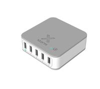 Xtorm XPD11 USB 2.0 Grau Schnittstellenhub (Grau)