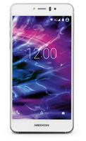Medion LIFE X5020 4G 32GB 4G Weiß (Weiß)