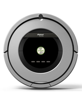 iRobot Roomba 886 (Schwarz, Grau)