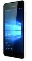 Microsoft Lumia 550 8GB 4G Weiß (Weiß)